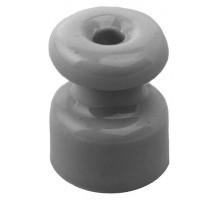 Кабельный изолятор серый RI-022010 Retrika