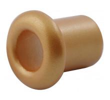Втулка (проход) керамическая бархатная медь 130-БМ (KM) Lindas