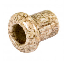 Втулка (проход) керамическая мрамор GE70010-19 ТМ МезонинЪ