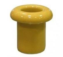 Втулка (проход) керамическая золото 13016 Lindas